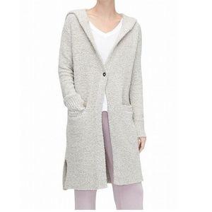 UGG gray sweater (feels like wearing a blanket)